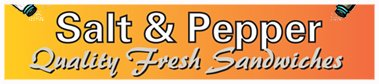 Salt & Pepper Catering Ltd